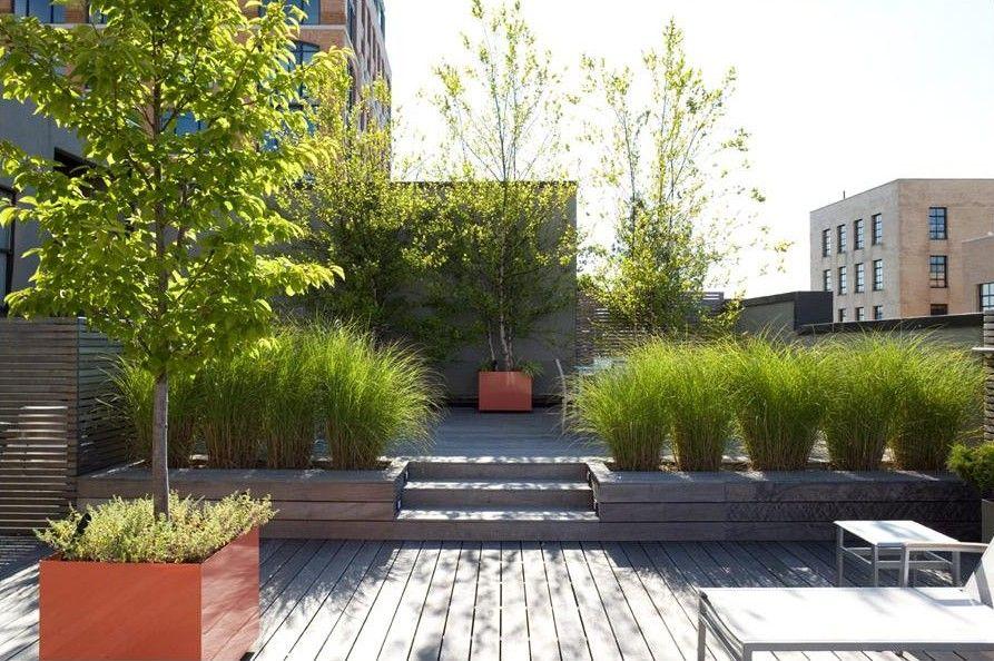 Robin Key Landscape Architecture Landscape Design New York