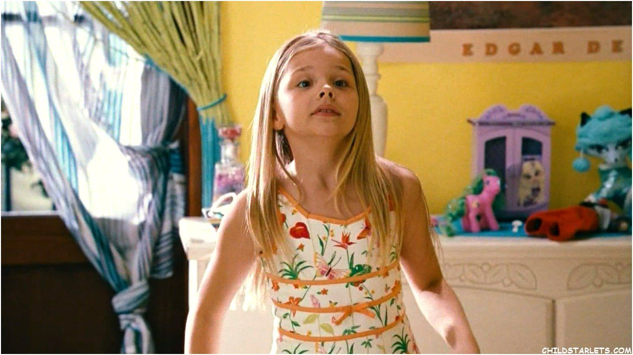 Chloe Moretz Big Momma S House 2 Images Pictures Of Chloe Grace