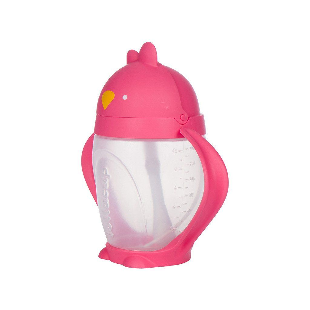 Lollacup Straw Sippy Cup Made In Usa As Seen On Abc S Hit Show