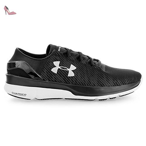 UA W Thrill 3, Chaussures de Running Compétition Femme, Gris (Apollo Gray), 35.5 EUUnder Armour