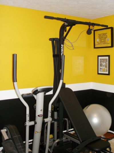 Home Gyms Decorating And Home Gym Decor At Home Gym Workout Room Home