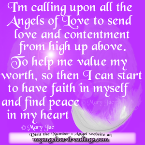 Attracting Love with the Angels - Soulmate Prayer - Soulmate