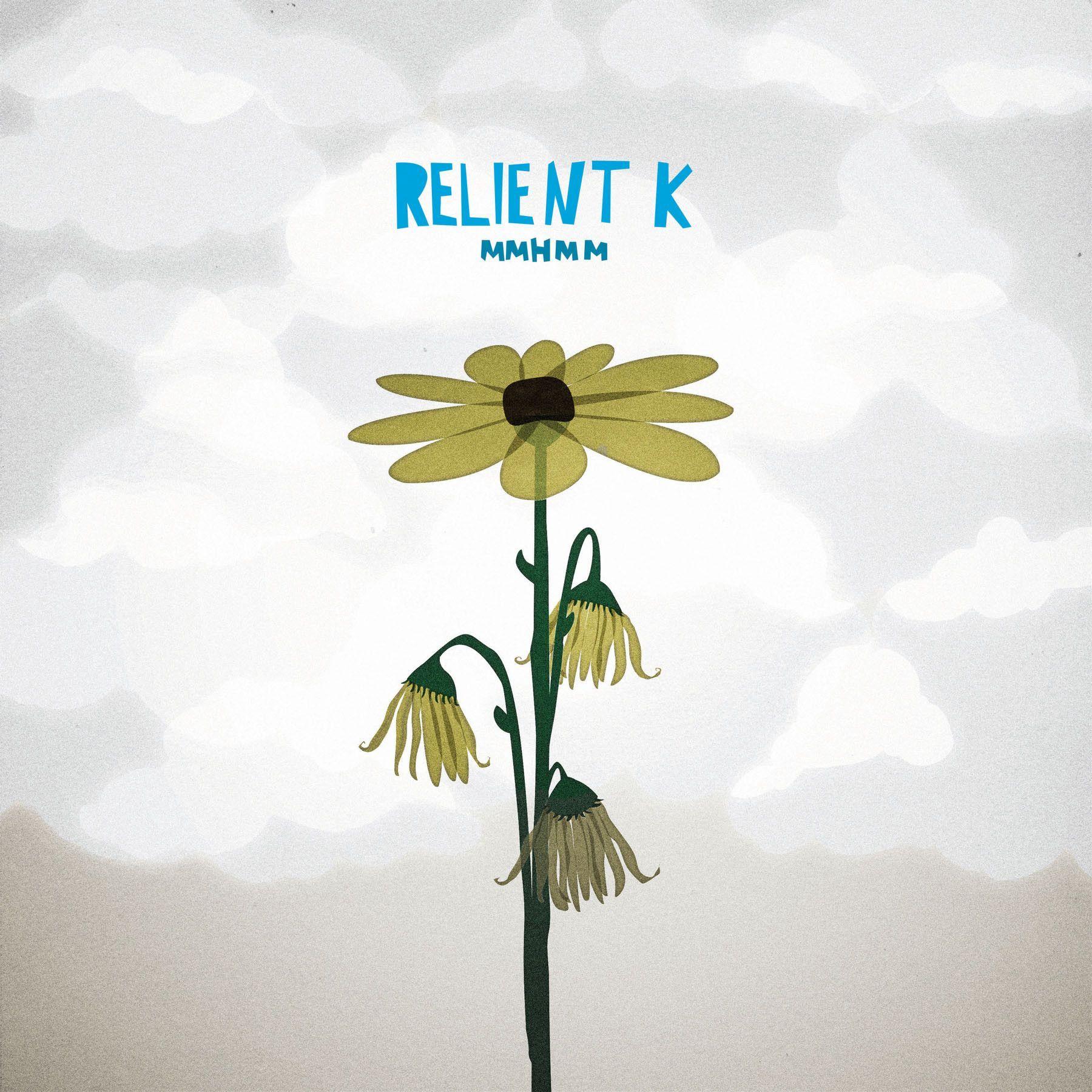 Relient K Mmhmm Vinyl Double Lp Gold Album Best Albums