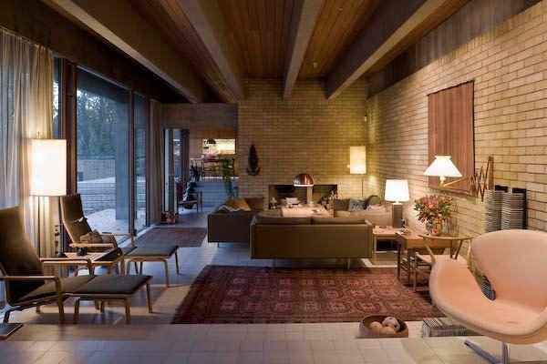 Mcm Design tim crocker plastolux mid century interior design mcm for the home