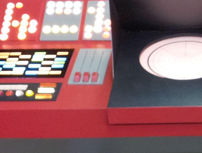 Star Trek TOS Transporter Console Rebuild (#QuickCrafter