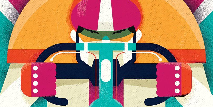 Go Big! (With images) Cycling for beginners, Bike