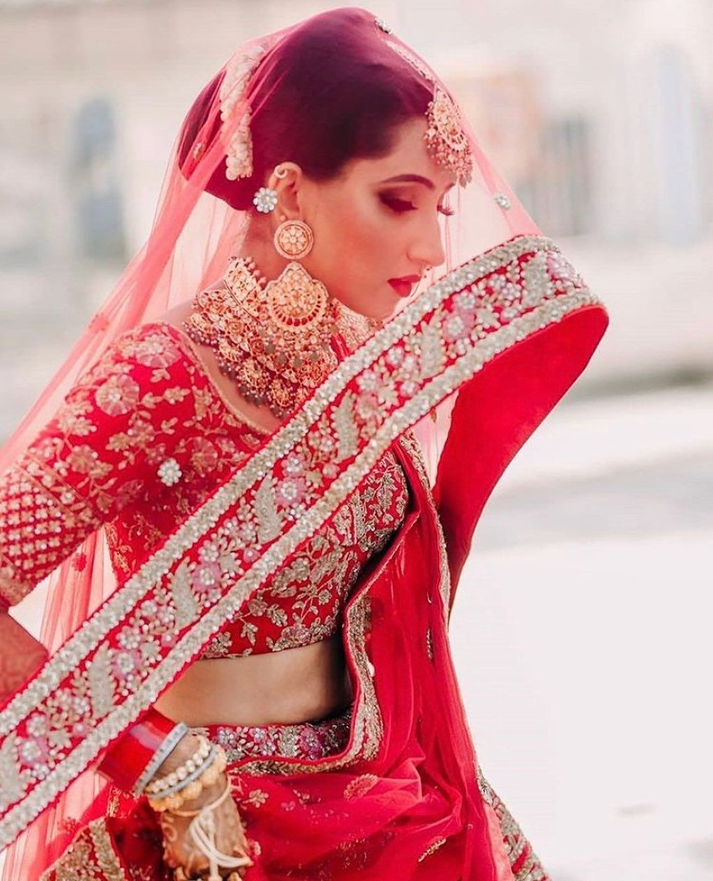 """IndianWeddingGlam on Instagram: """"What a beautiful capture 😍 _ ..."""