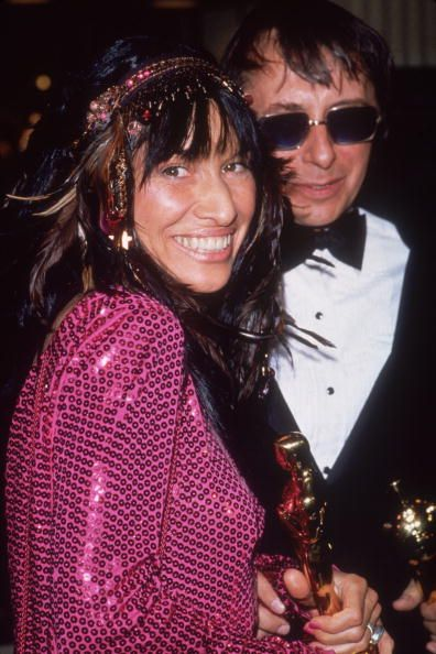 Image result for jack nitzsche and buffy sainte marie