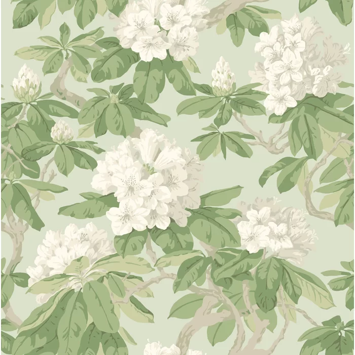 """Bourlie 33' L x 20.5"""" W Wallpaper Roll in 2020 Cole and"""
