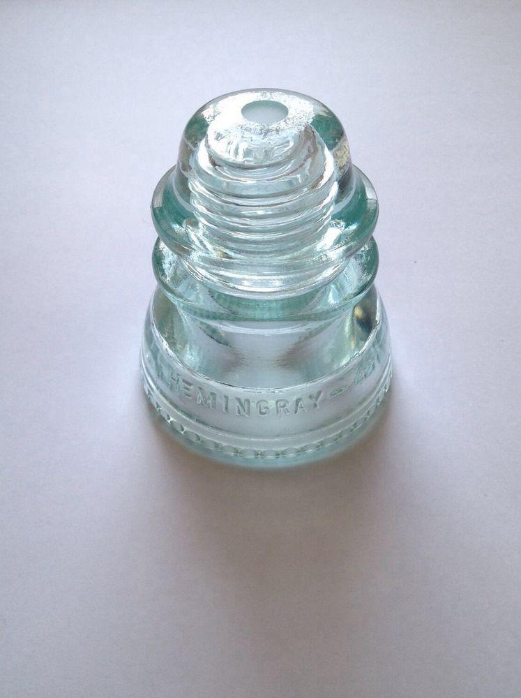 DIY Glass Insulator Pendant Light Kit - Insulator Lighting ...