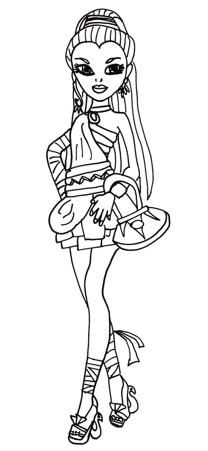 disney coloring pages high - photo#50
