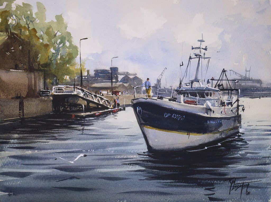 Fishing Boat In 2020 Fishing Boats Best Fishing Boats Boat