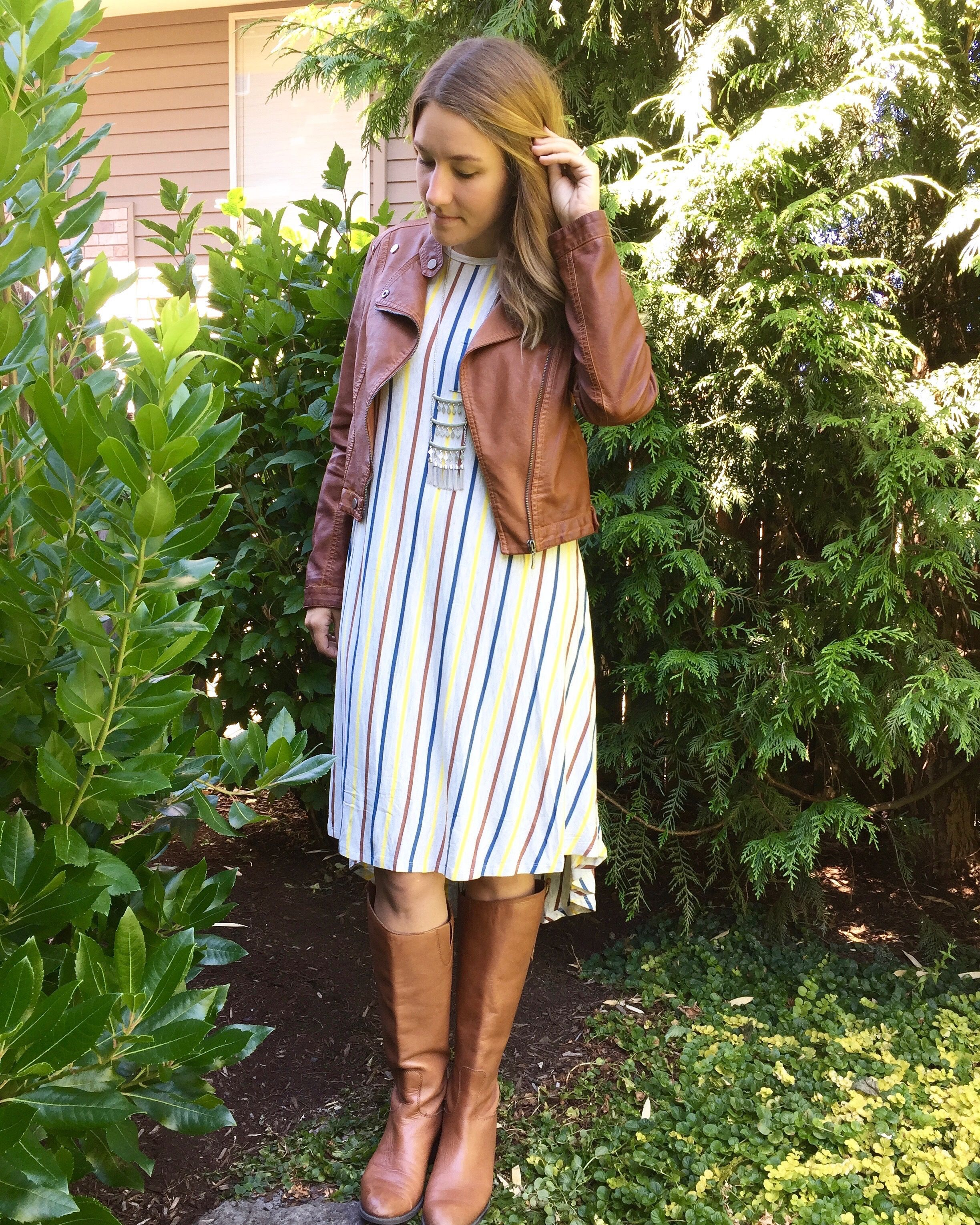 Image result for lularoe carly vertical stripes | clothes ...