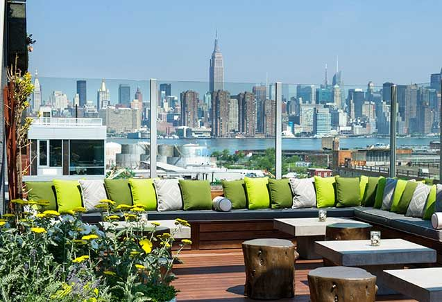 King And Grove Hotels Luxury Boutique In New York Brooklyn