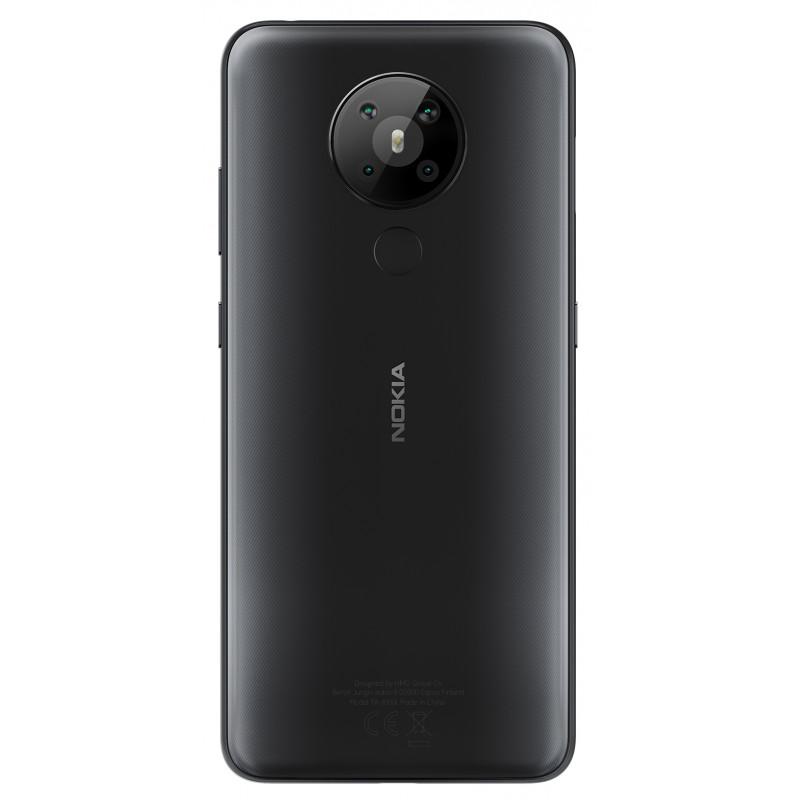 Téléphone Portable Nokia 5.3 / Charkoal + SIM Orange 50 Go