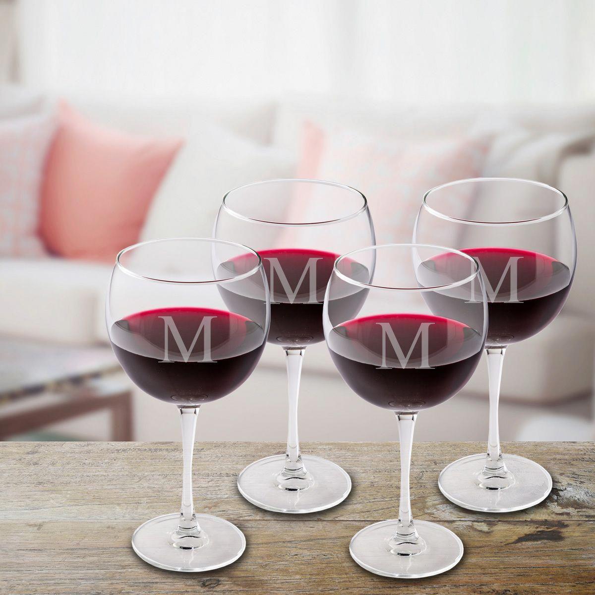 Luxury Wine Gifts Winegiftbags Info 5445928452 Winehouse Personalized Wine Glasses Personalized Wine Glass Set Red Wine Glasses