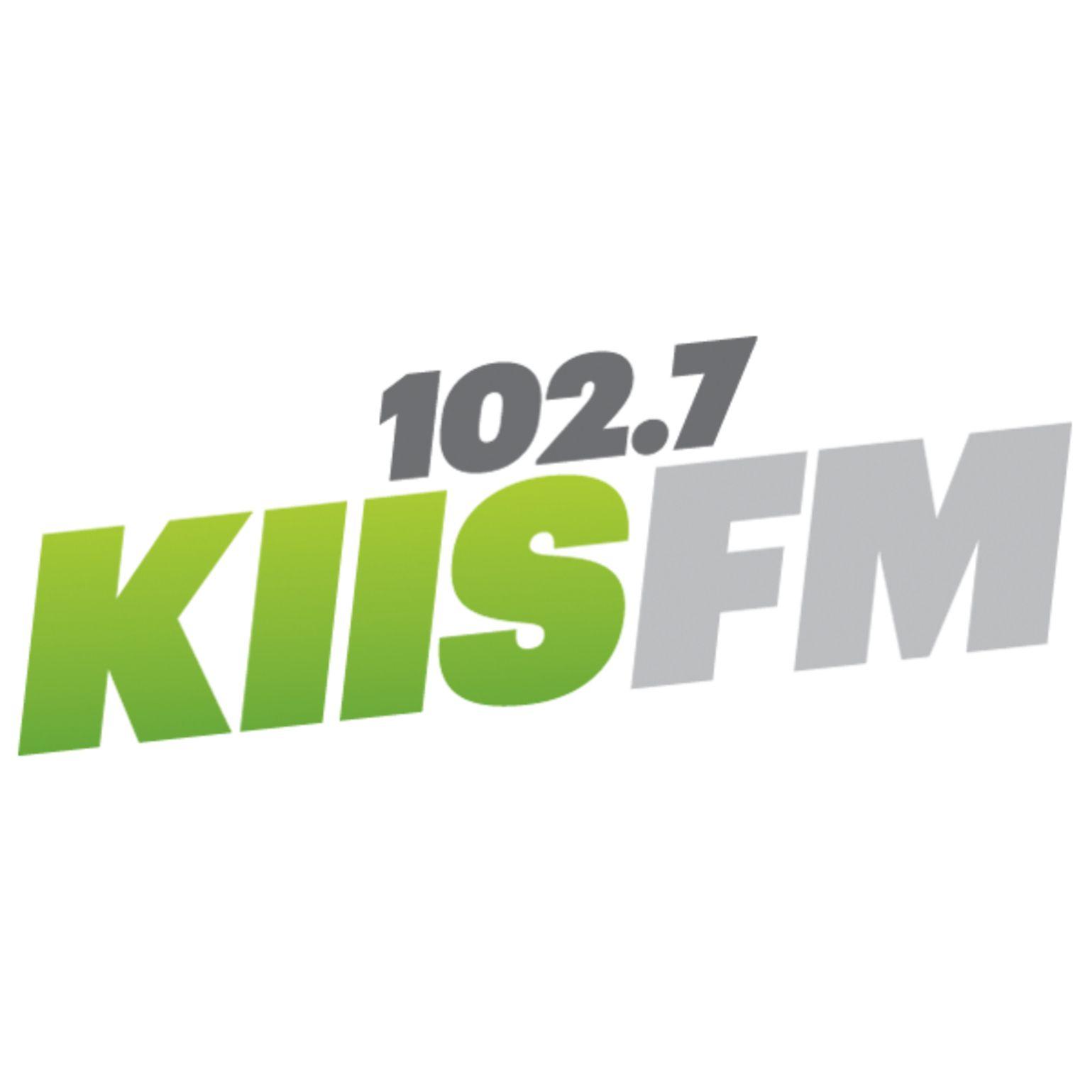 I M Listening To 102 7 Kiis Fm Los Angeles L A S 1 Hit Music