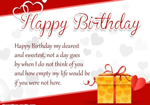 Birthday Cards Messages For Him Happy Birthday Cards Images Happy Birthday For Her Birthday Card Messages