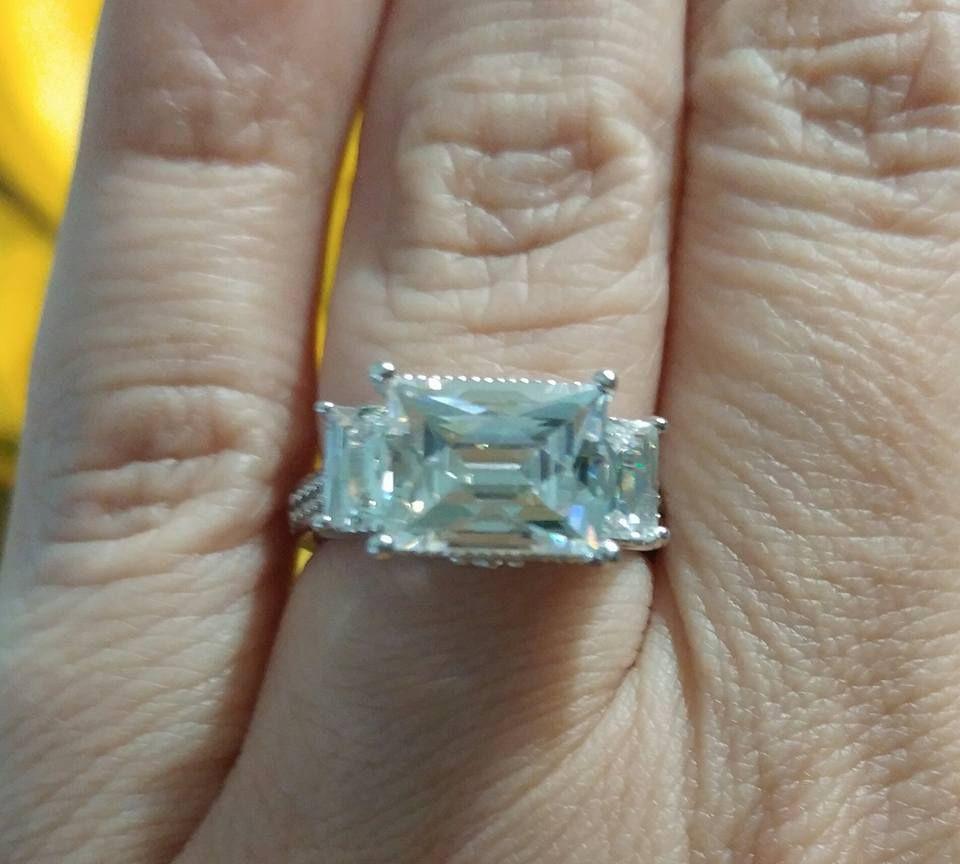 Ring · Tycoon Bella Luce