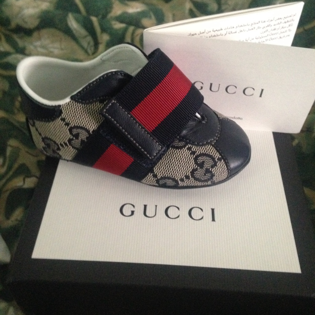 Baby shoes, Gucci baby, Gucci shoes