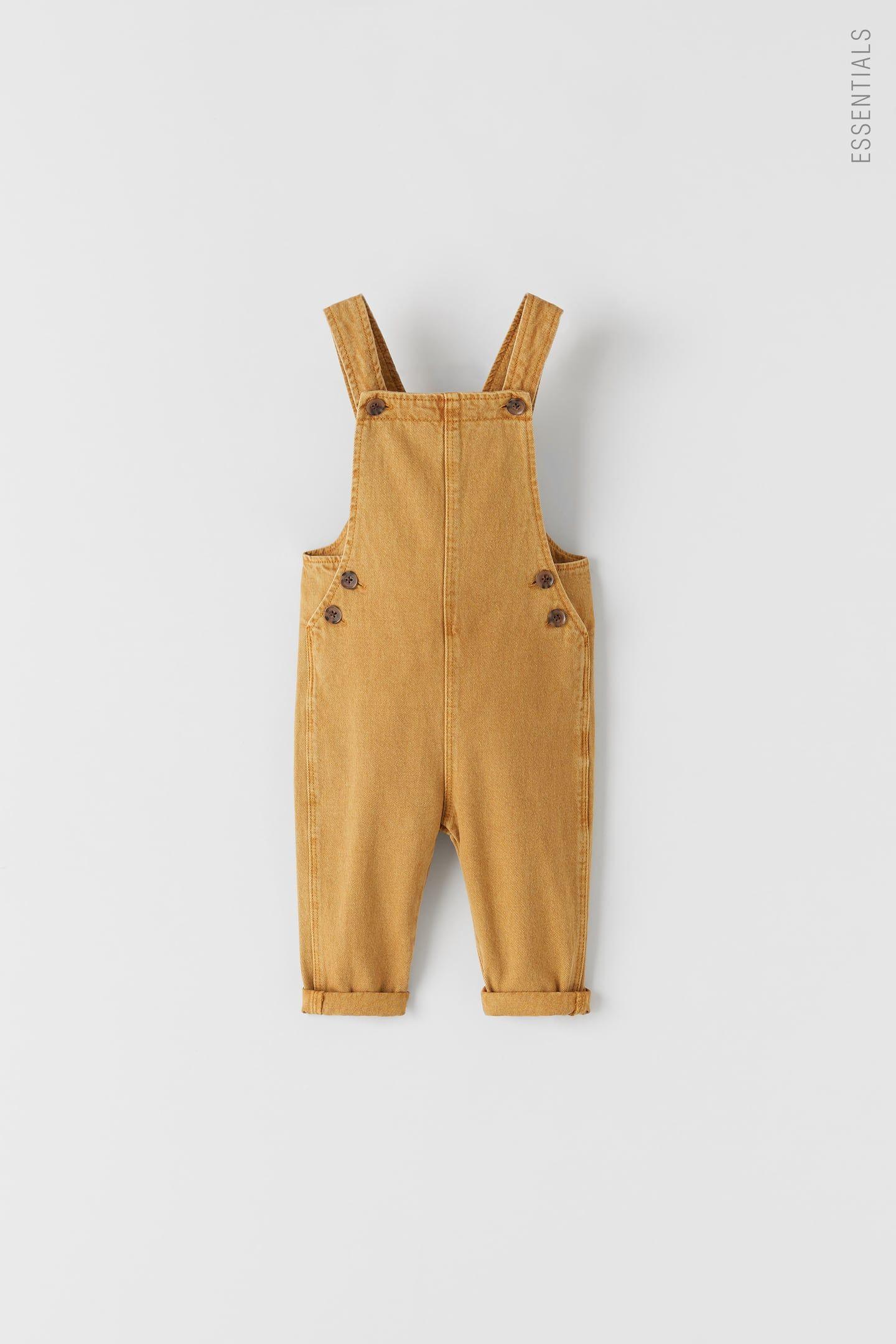Baby Girls' Fashion | ZARA United States in 2020 ...