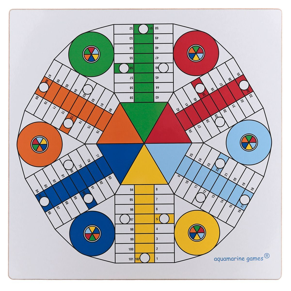 Parchis By Ernesto Boixader Gil On Genially In 2020 Classic Board Games Printable Board Games Board Games