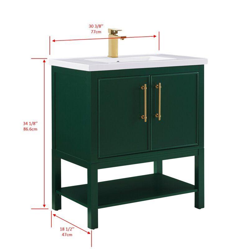 43+ Briaca 20 single bathroom vanity diy