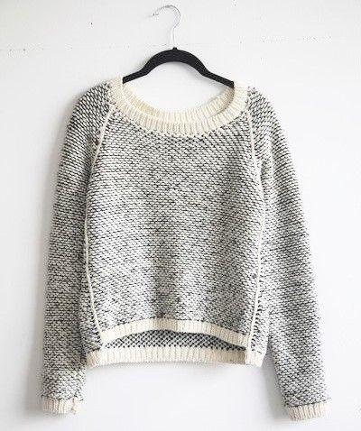 Souple Maille Tricot Source Emma Sweater Gris Pullover Sweat Collection FYS70S4p