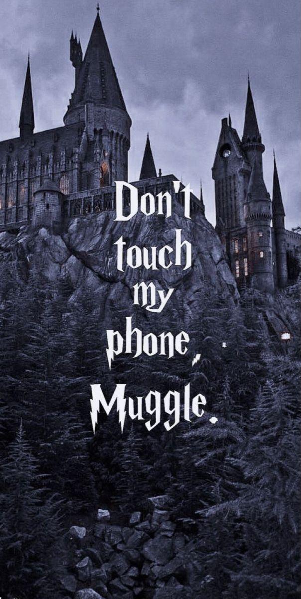 Harry Potter Wallpaper (Hogwarts) :*)