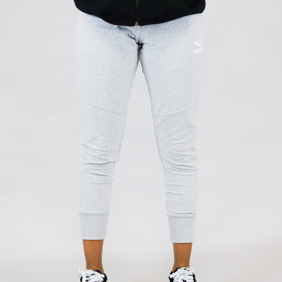 Get your fitness level up with pumas slim pant perfect