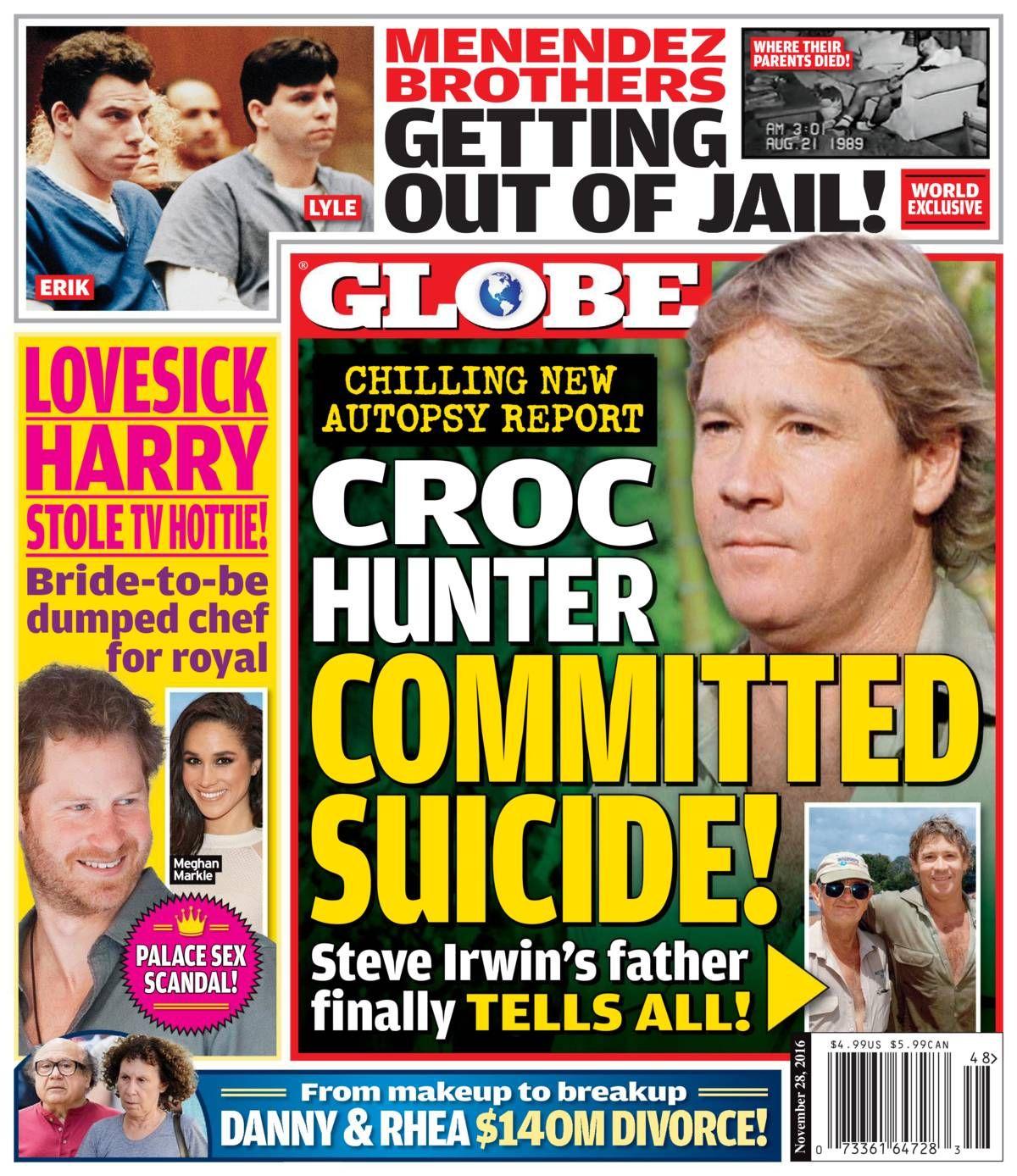 Free download globe magazine november 28 2016 croc