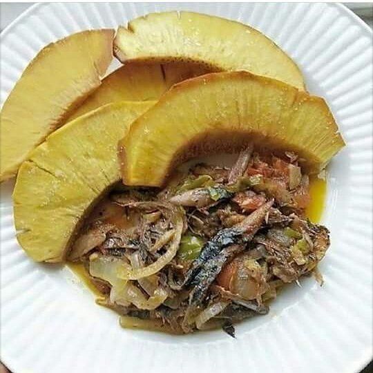 "jamaicanfoodsandrecipes on instagram ""fried breadfruit"