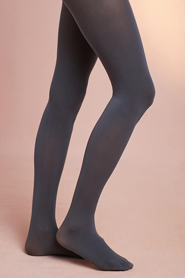 7cc67bb83 Slide View  1  Opaque Essential Tights Grey Tights