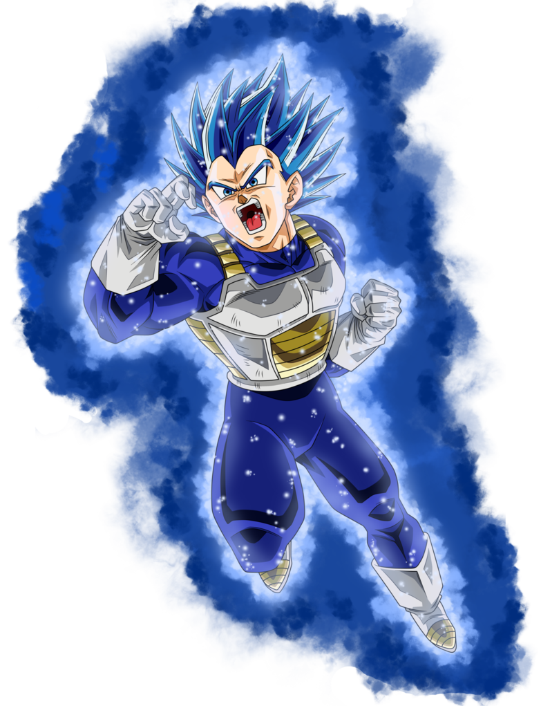 Vegeta Super Saiyajin Blue Evolution By Arbiter720 Anime Dragon Ball Super Dragon Ball Super Manga Dragon Ball Artwork