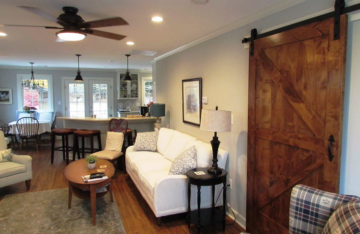 Ijamsville, MD In-Law suite remodel by best of Frederick home ...