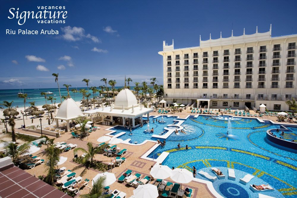Signaturevacations Ca All Inclusive Vacation Packages Aruba