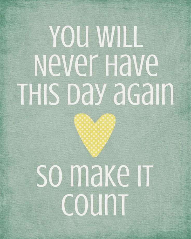 Make every day count | Meaningful Words #3 | Quotes, Motivational