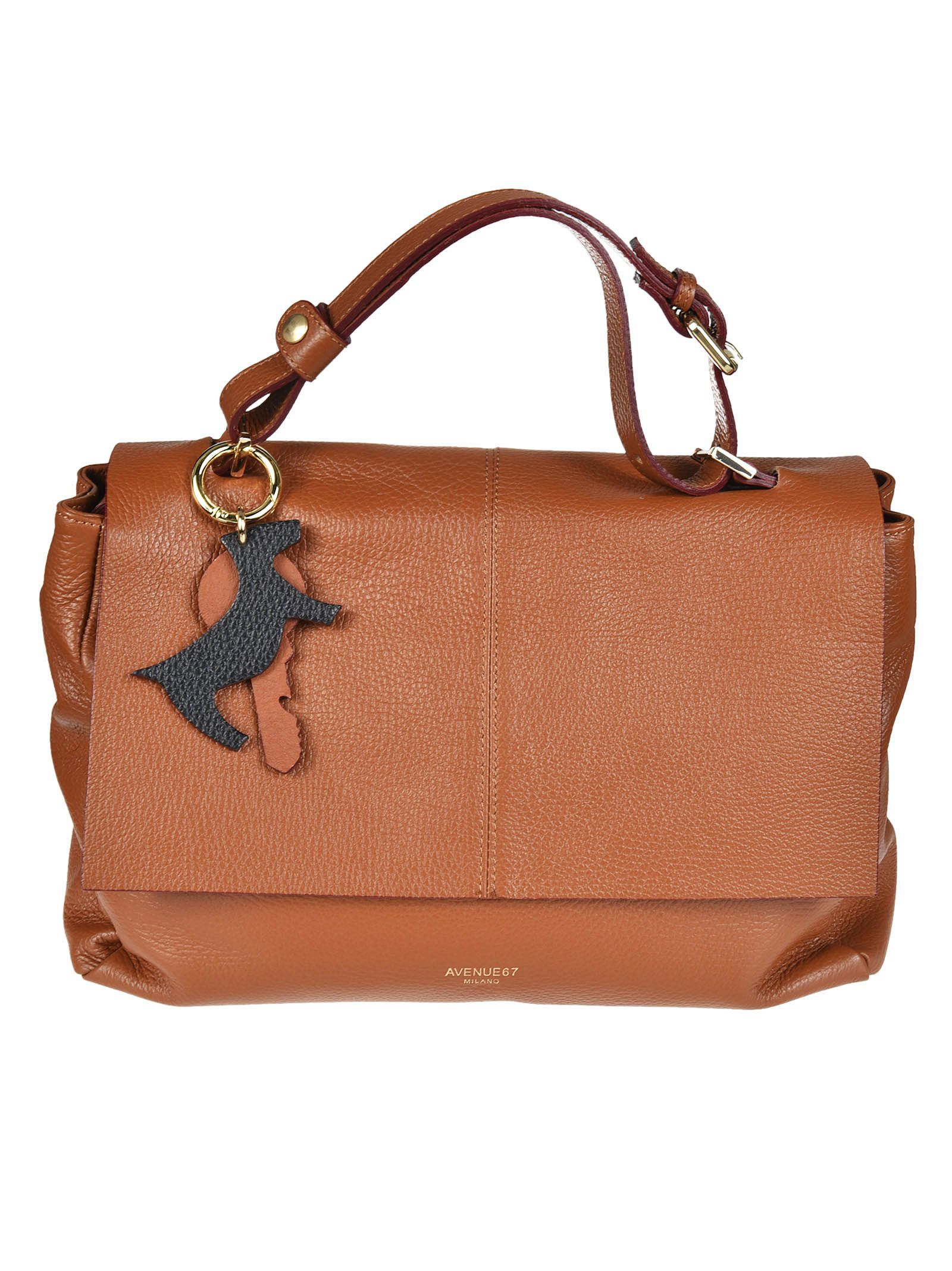 AVENUE 67 .  avenue67  bags  leather  hand bags  tote    4f2295185c7