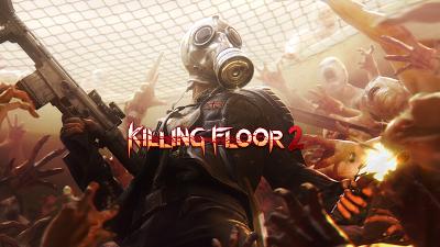 Review - Killing Floor 2