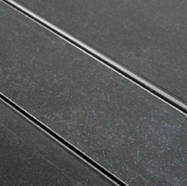TEGEL Drain 600mm Long Channel with Tile Insert Grate | bathroom ...