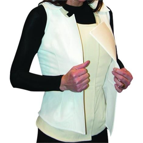 Jovipak Bilateral Or Unilateral Vest Healthy Women Vest Fashion