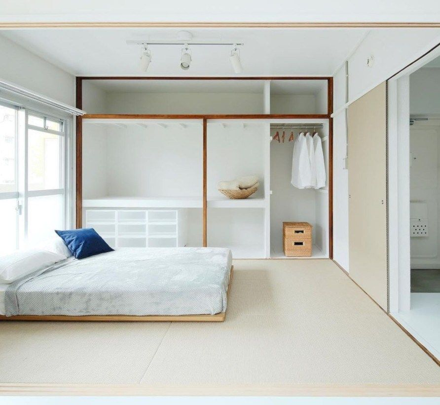 Minimalist japanese style inspiration ideas for your home décor (6 ...
