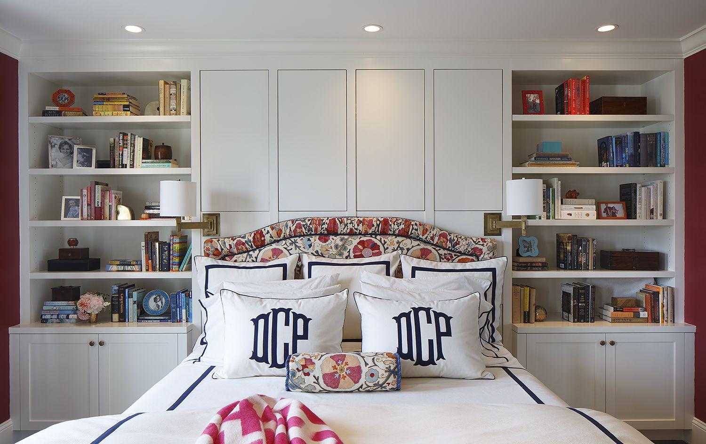 Ann lowengart interiors beautiful bedrooms pinterest monogram