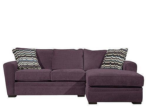 Awesome Artemis Ii 2 Pc Microfiber Sectional Sofa Furniture When Pdpeps Interior Chair Design Pdpepsorg