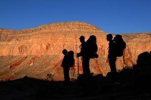 TripBucket - We want You to DREAM BIG! | Dream: Hike Havasupai Trail, Arizona photo by Robertbody