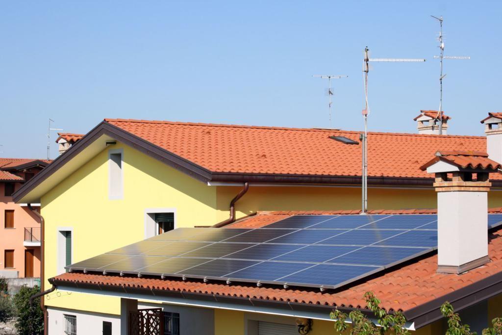 Lots of clean heat Solar panels, Solar, Roof solar panel