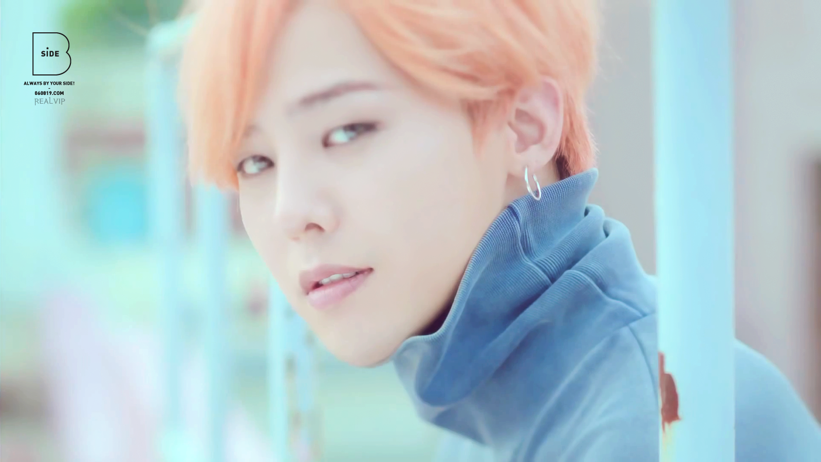 GD // Let's Not Fall In Love |...