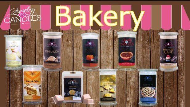 Our bakery is always open! #jic