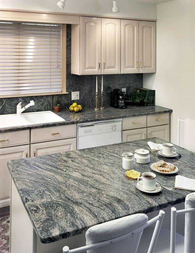313 best Granit Arbeitsplatten images on Pinterest Granite - küchenarbeitsplatte aus granit