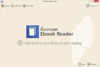 Icecream Ebook Reader Pro 5 07 Free Giveaway Key Serial License Key Meet Icecream Ebook Reader One Of The Best Epub Readers Th Ebook Reader Ebook Readers